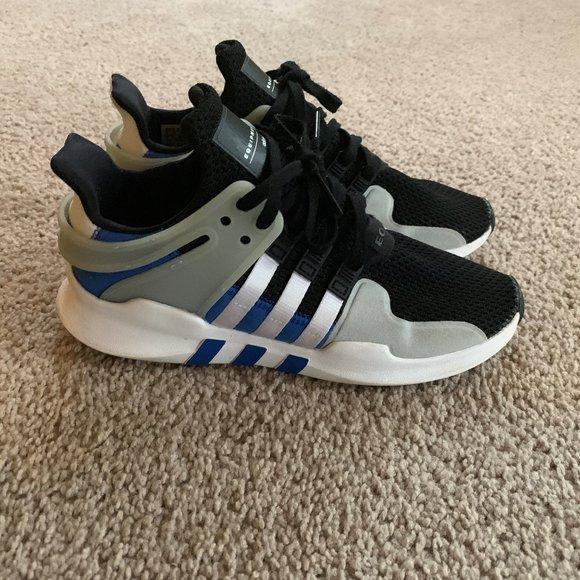 codicioso Enjuiciar carbón  adidas Shoes | Adidas Originals Eqt Support Advance Sneaker | Poshmark